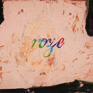 Roze, 65 x 50 cm, 2013