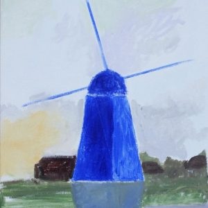 Blue Mill 2013
