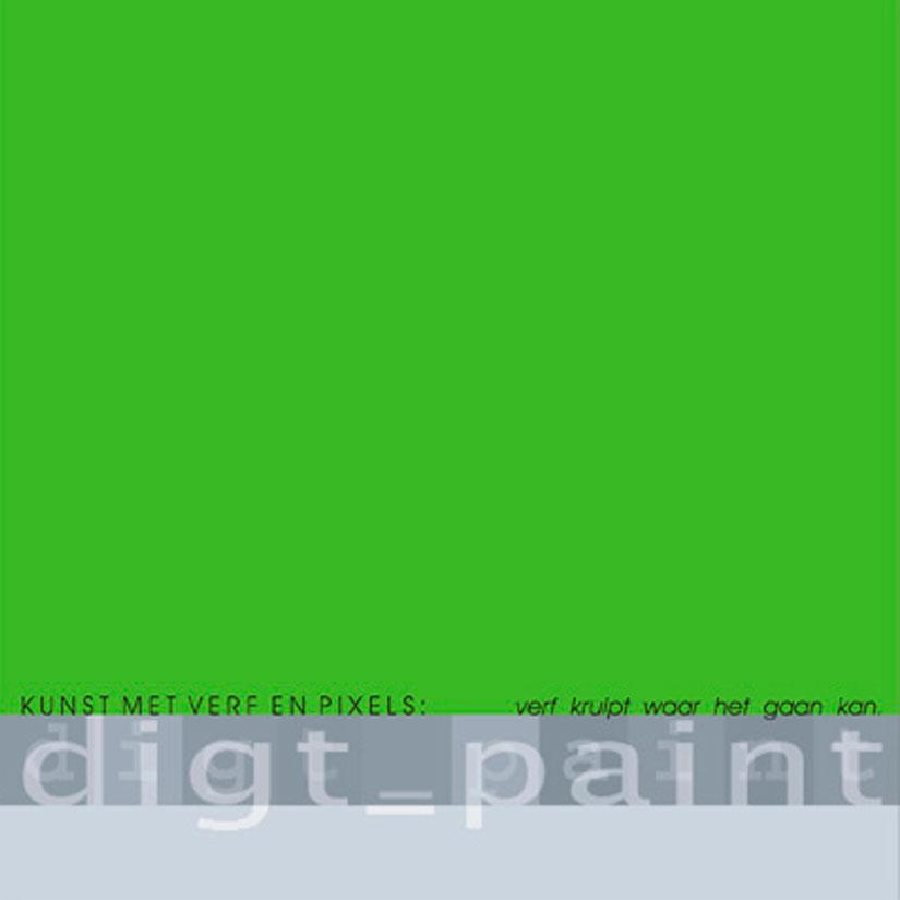 Digt-paint