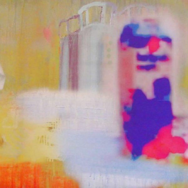 Milk and Honey, 2001, 250 x 120 cm, c-print op kunstzijde