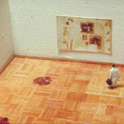 Museum voor mini-installaties, 1996