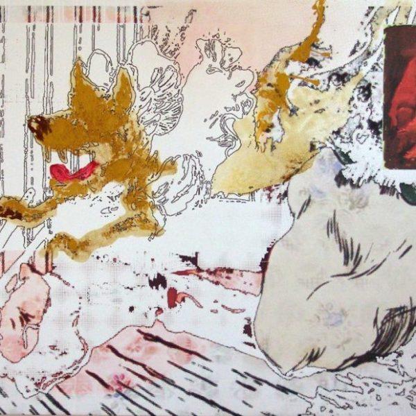 roodkapje-wolf