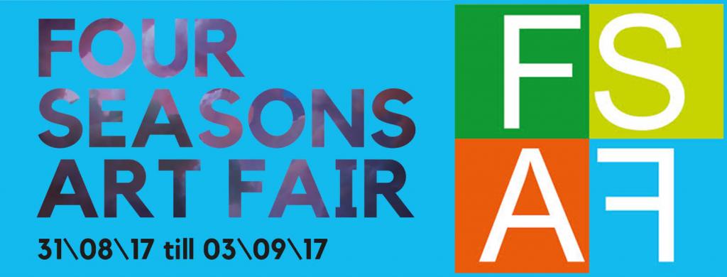 Four seasons Art Fair (sept 2017)