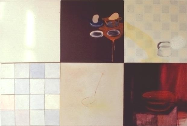 Keuken, 1996
