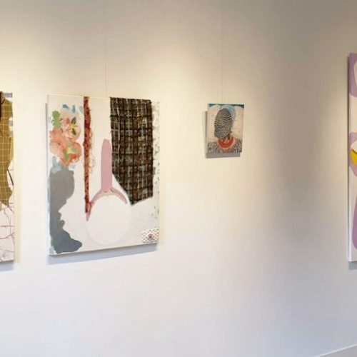 Pnynapse Gallery Rotterdam