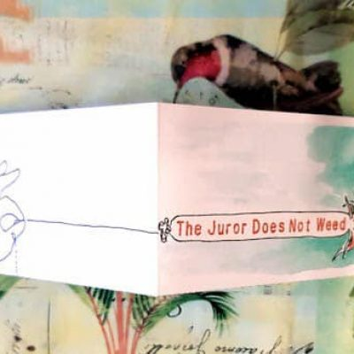 the-jurer-does-not-weed